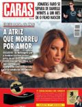 Caras Magazine [Brazil] (1 April 2011)