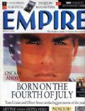 Empire Magazine [United Kingdom] (March 1990)