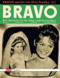 Bravo Magazine [Germany] (16 February 1957)
