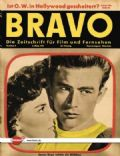 Bravo Magazine [Germany] (23 February 1957)