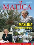 Matica Magazine [Croatia] (November 2004)