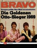 Bravo Magazine [Germany] (12 April 1969)