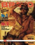 Terence Hill on the cover of Bravo (Germany) - September 1972