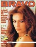 Jacqueline Bisset on the cover of Bravo (Germany) - June 1974