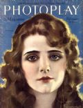 Olive Thomas on the cover of Photoplay (United States) - February 1920