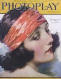 Pola Negri on the cover of Photoplay (United States) - February 1923