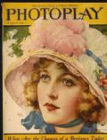 Marion Davies on the cover of Photoplay (United States) - August 1923