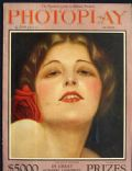 Madeline Hurlock on the cover of Photoplay (United States) - June 1925