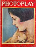 Marie Prevost on the cover of Photoplay (United States) - September 1925
