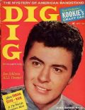DIG Magazine [United States] (September 1959)