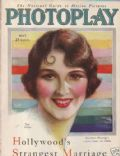 Charles Sheldon, Charles Sheldon, June Collyer on the cover of Photoplay (United States) - May 1929
