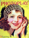 Janet Gaynor on the cover of Photoplay (United States) - November 1929