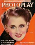 Norma Shearer on the cover of Photoplay (United States) - April 1932