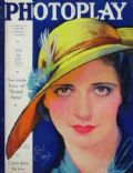 Kay Francis on the cover of Photoplay (United States) - July 1932