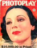Dolores del Rio on the cover of Photoplay (United States) - September 1934