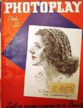 Norma Shearer on the cover of Photoplay (United States) - October 1936