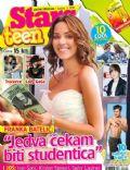 Stars Teen Magazine [Croatia] (July 2010)
