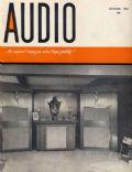Audio (magazine)