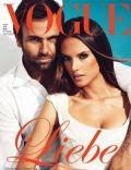 Vogue Magazine [Germany] (June 2011)
