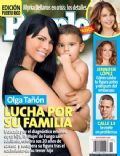 People en Espanol Magazine [Puerto Rico] (November 2008)