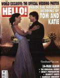 Hello! Magazine [Australia] (5 December 2006)