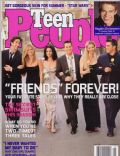 Teen People Magazine [United States] (May 2002)