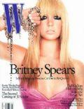 W Magazine [United States] (1 August 2003)