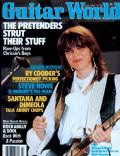 Guitar World Magazine [United States] (March 1981)