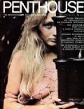 on the cover of Penthouse (United States) - March 1970