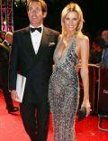 Tim Jefferies and Malin Johansson