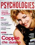 Psychologies Magazine [Italy] (September 2007)