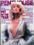 Penthouse Magazine [United States] (December 1984)