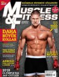 Muscle and Fitness Magazine [Turkey] (January 2011)