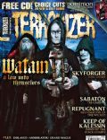 Terrorizer Magazine [United Kingdom] (June 2010)