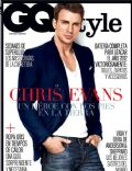 Gq Style Magazine [Mexico] (April 2012)