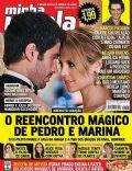 Minha Novela Magazine [Brazil] (25 March 2011)