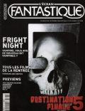 L'ecran Fantastique Magazine [France] (September 2011)