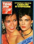 Télé Star Magazine [France] (14 April 1986)