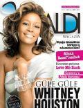 Vivaldi Magazine [Switzerland] (March 2012)