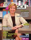 Aqui Magazine [Spain] (16 October 2010)