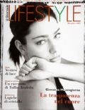 Lifestyle Magazine [Italy] (December 2005)