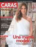 Caras Magazine [Colombia] (4 May 2012)