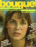 Bouquet Magazine [France] (3 September 1980)