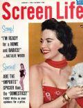 Screen Life Magazine [United States] (January 1958)