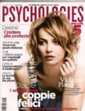 Psychologies Magazine [Italy] (October 2009)