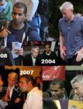 Anderson Cooper and Julio Cesar Recio