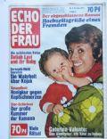 Echo der Frau Magazine [West Germany] (19 February 1975)