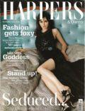Harpers & Queen Magazine [United Kingdom] (October 2004)