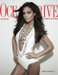 Jimena Navarrete on the cover of Ocean Drive (Puerto Rico) - June 2011