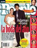 People en Espanol Magazine [Mexico] (August 2006)